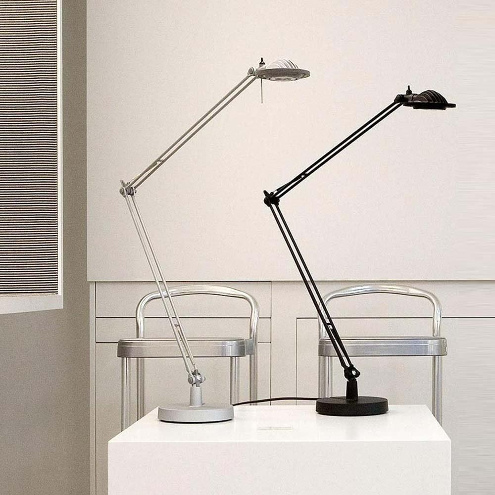 Luceplan LED Schreibtischlampe Berenice 1
