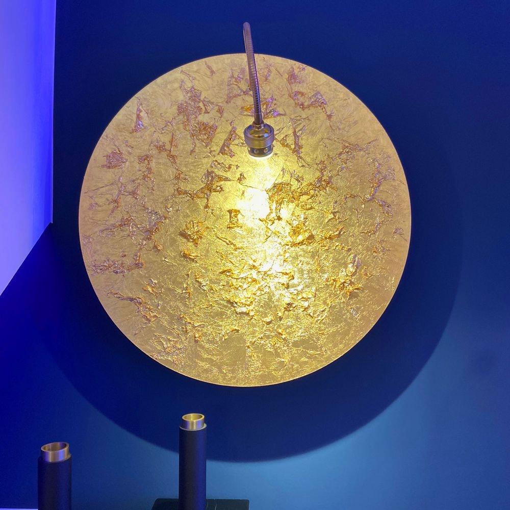 Catellani & Smith Telchisugiò LED Wandlampe Ø 50cm 2