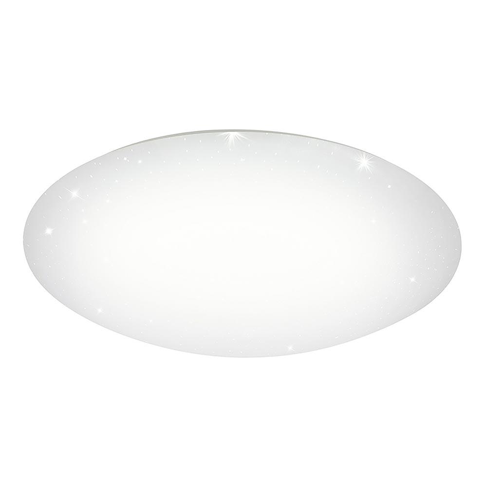 Connect LED Deckenlampe Kristalleffekt 5400lm RGB+CCT 3