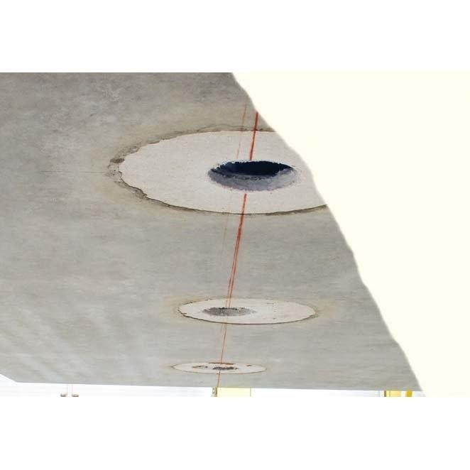 Leuchten-Einbaudose XL Ø 190mm für Betonbau 12