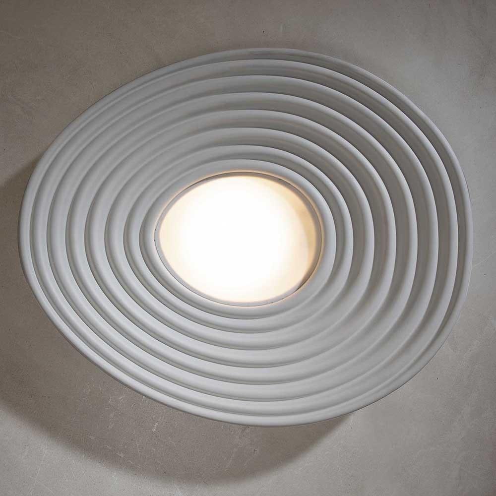 Karman LED-Deckenleuchte R.O.M.A 2