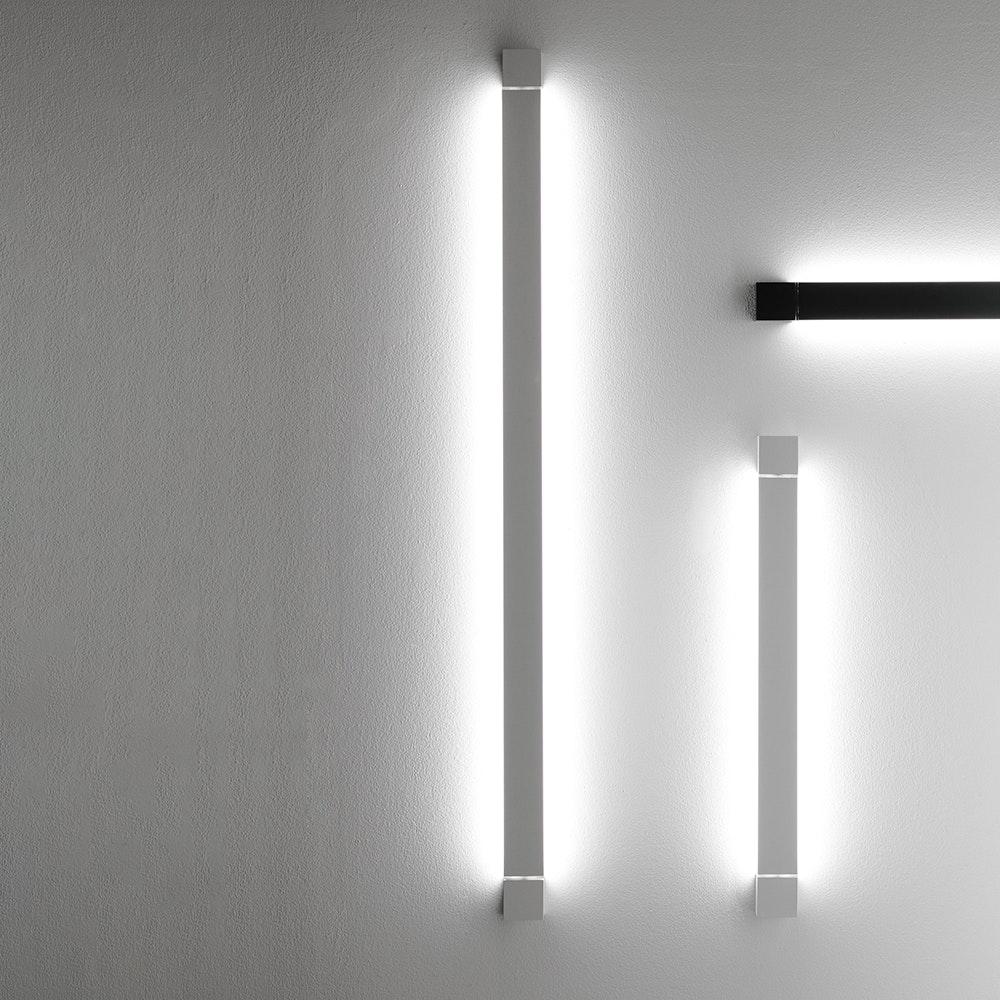 Fabbian Pivot LED-Wandleuchte Large 52W 5