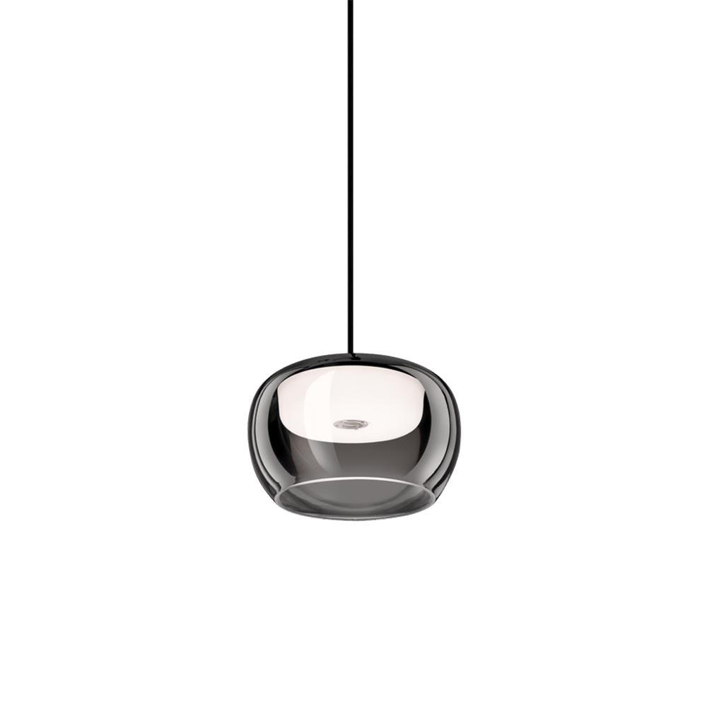 Wever & Ducre LED Pendelleuchte Wetro 400lm Schwarz