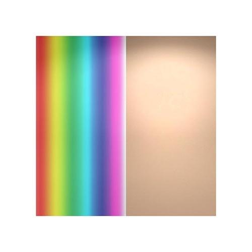 RGBW Leuchtmittel (Farbe + Warmweiss)