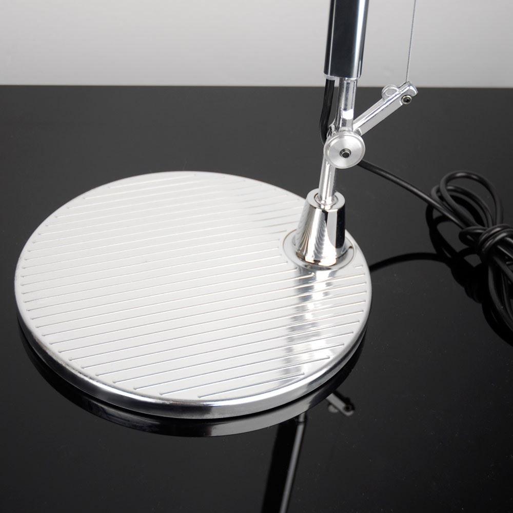 Artemide Tolomeo Lettura Stehlampe mit LED-Leuchtmittel dimmbar 4