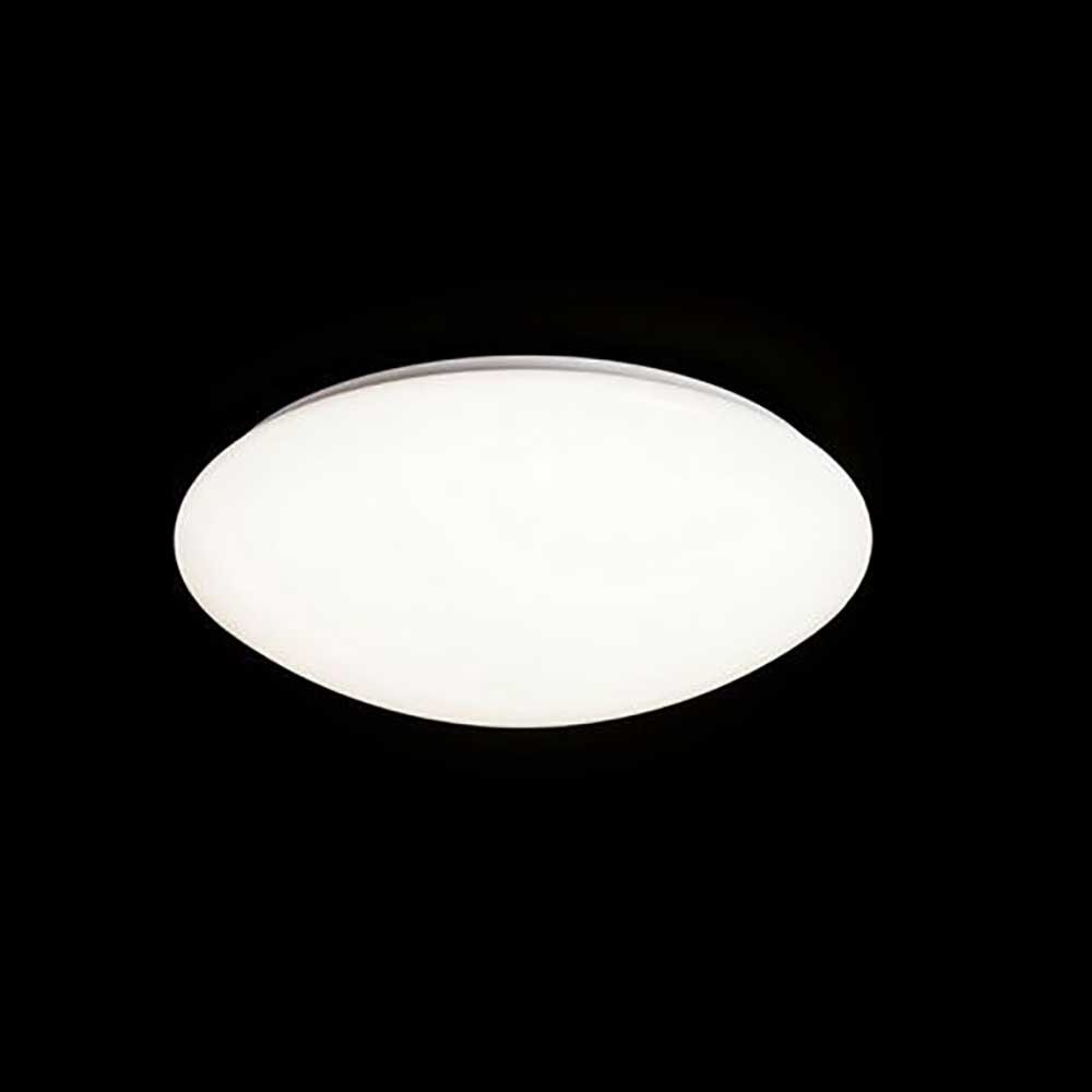 Mantra Zero E27 Deckenlampe Weiß 2