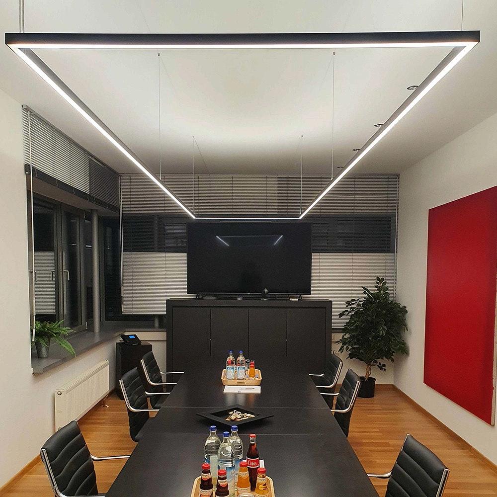 LED Strip Komplettset inkl. Trafo und Steuerung  13