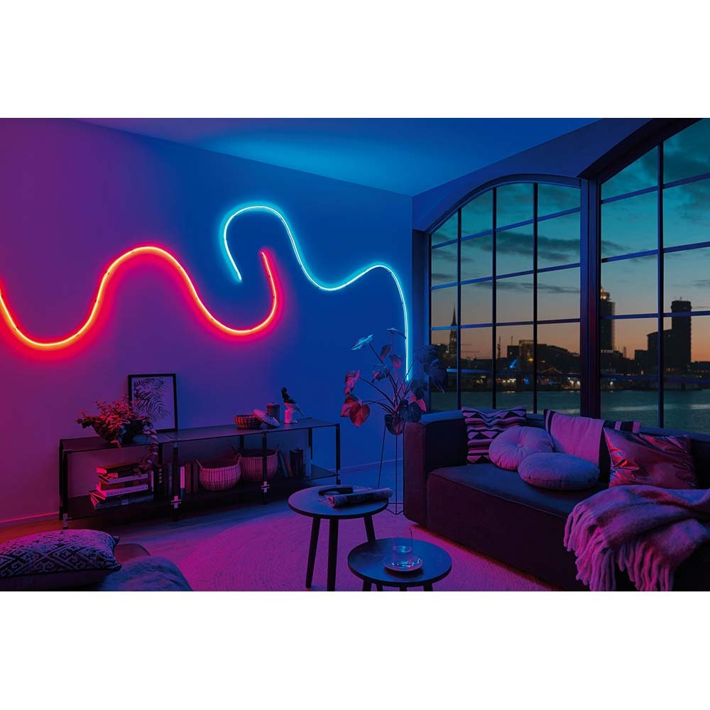 LED Strip 5m RGB Function MaxLED Flow Basisset 43W 8