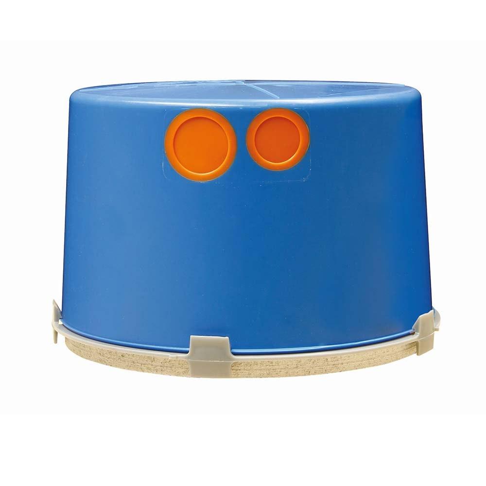 Leuchten-Einbaudose XL Ø 190mm für Betonbau 2