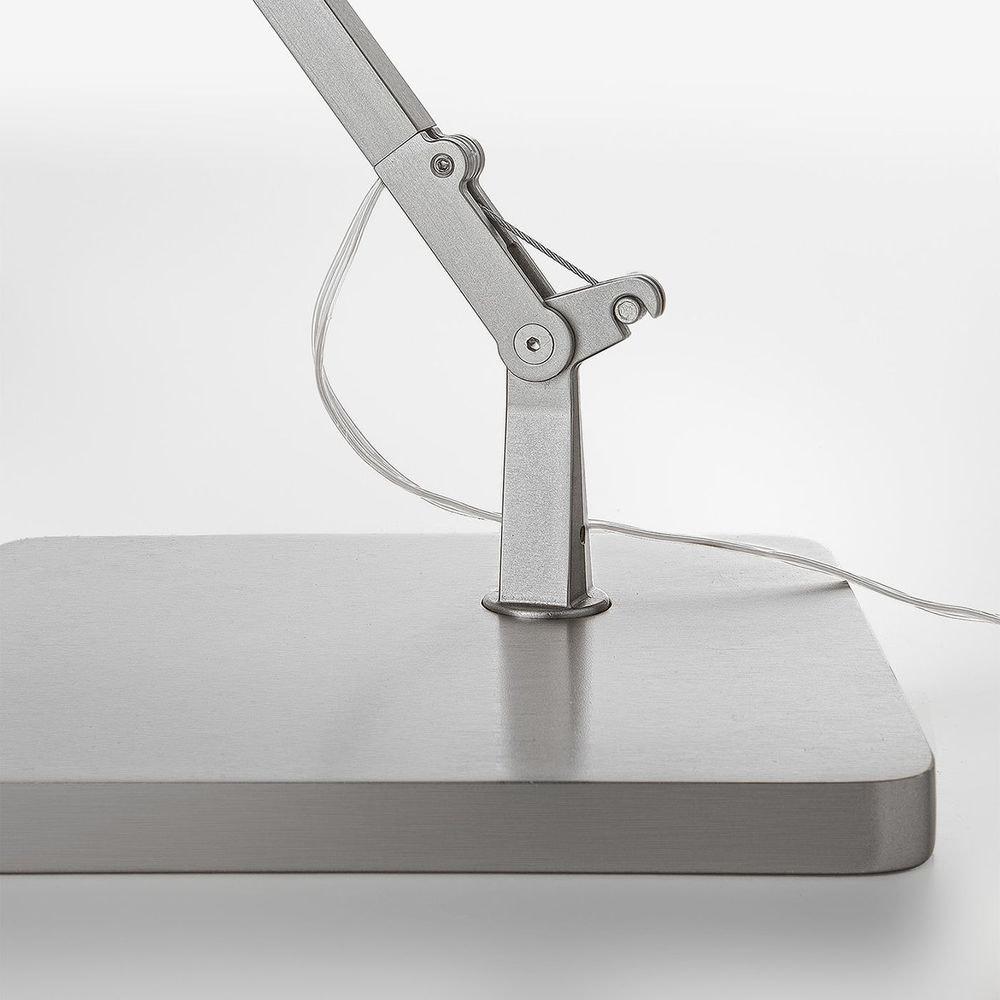 Panzeri Jackie LED-Tischlampe verstellbar mit Touchdimmer 10