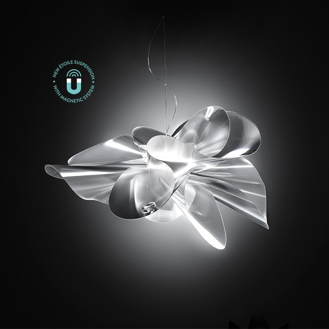 Slamp LED Hängeleuchte New Etoile 2