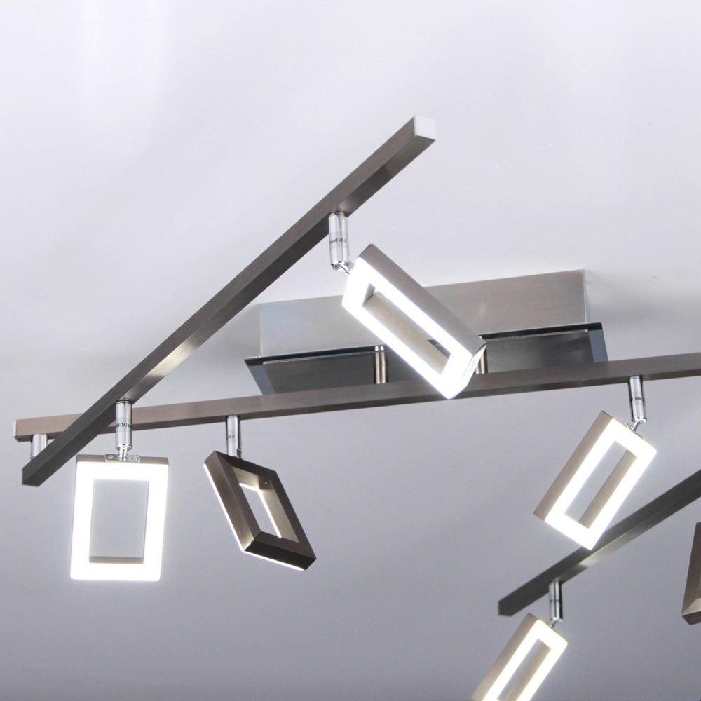LED Schienensystem dreh & schwenkbar 3