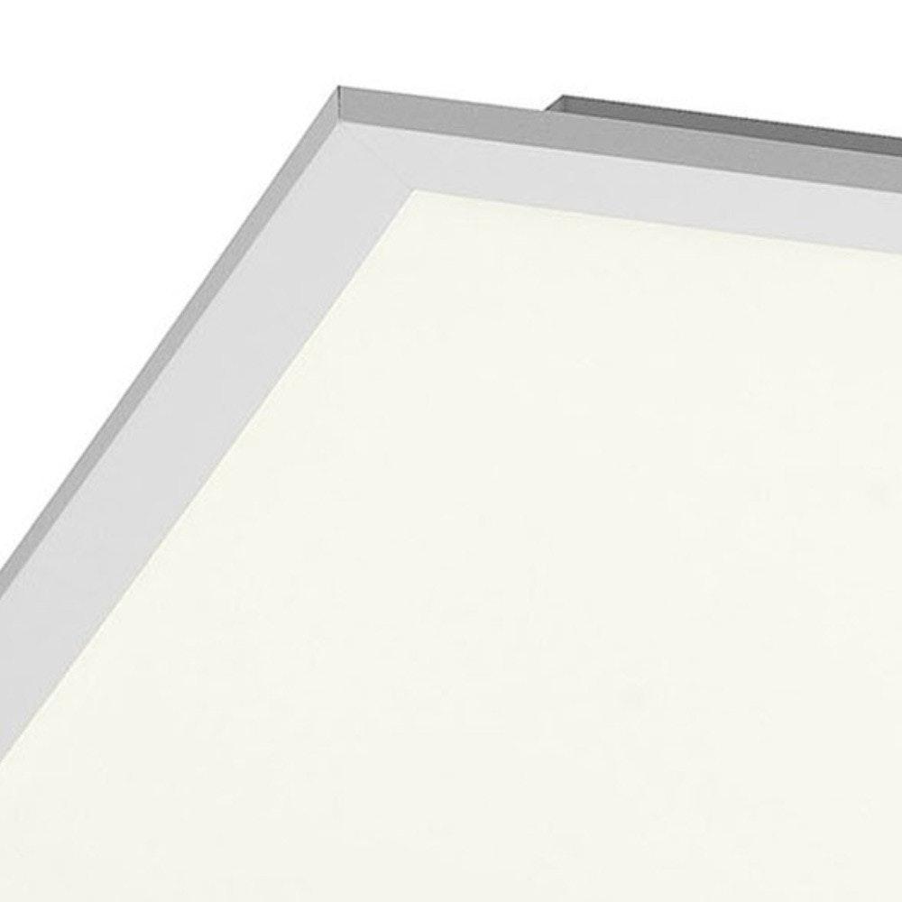 Q-Flat 120 x 30cm LED Deckenleuchte 2700 - 5000K Weiß 6