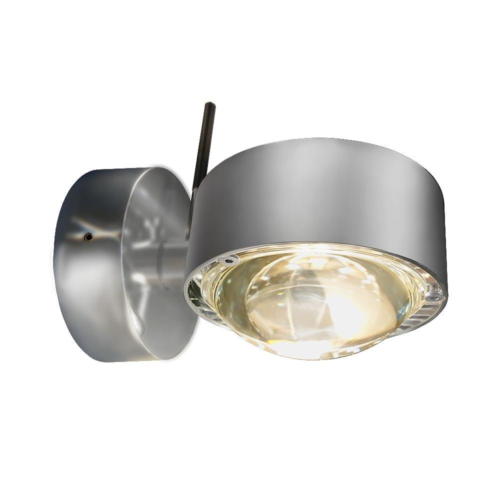 Top Light LED Wandlampe Puk Wall+ drehbar thumbnail 6