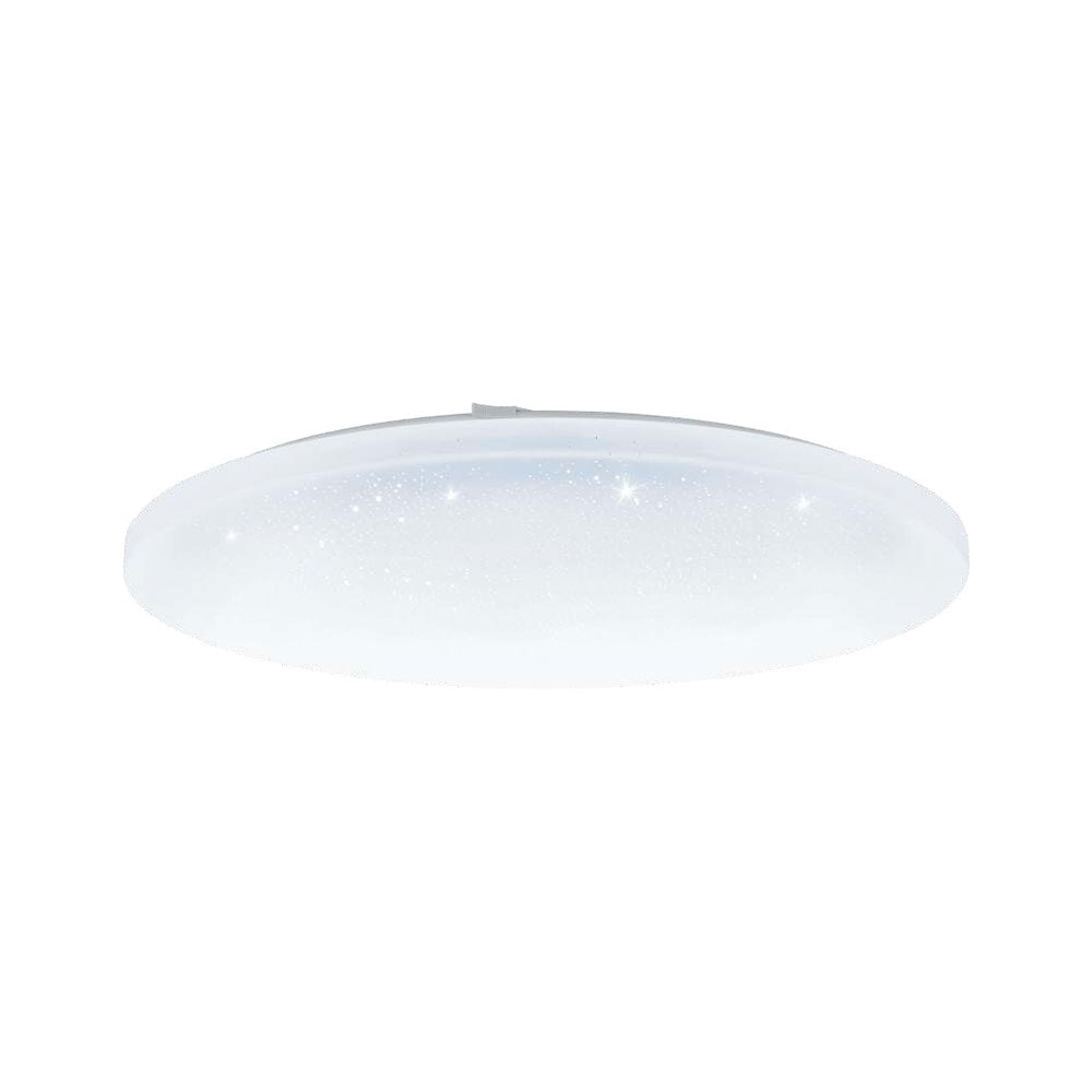 LED Wand- & Deckenleuchte Frania-A Kristall 2