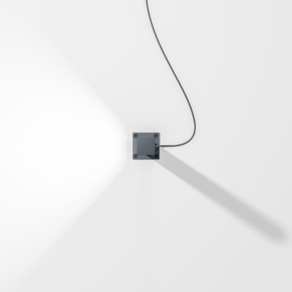 IP44.de Außen LED Wegeleuchte Lin Spike Connect IP65 2