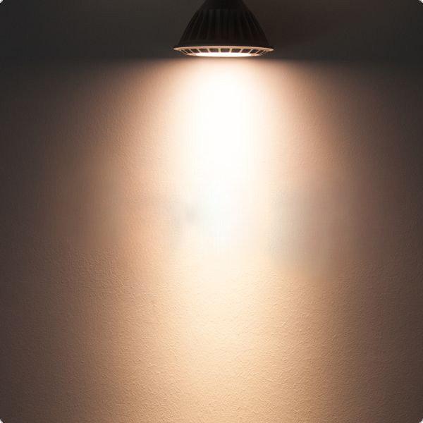 LED PAR38 E27 230V 16W 30° warmweiß dimmbar 2