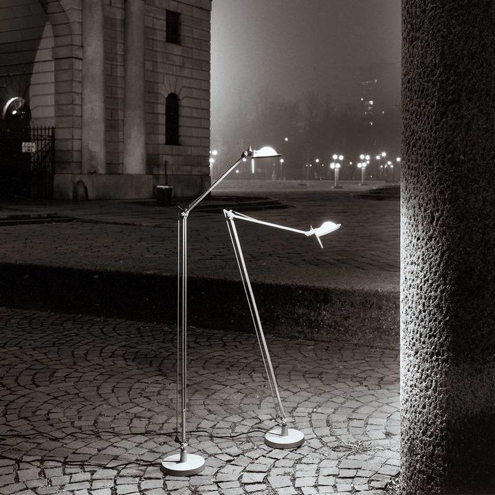 Luceplan Berenice Stehlampe 2