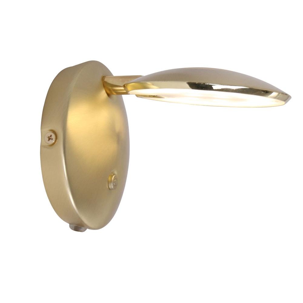 Steinhauer LED-Wandleuchte Zenith Farbtemperatur einstellbar 700lm thumbnail 6