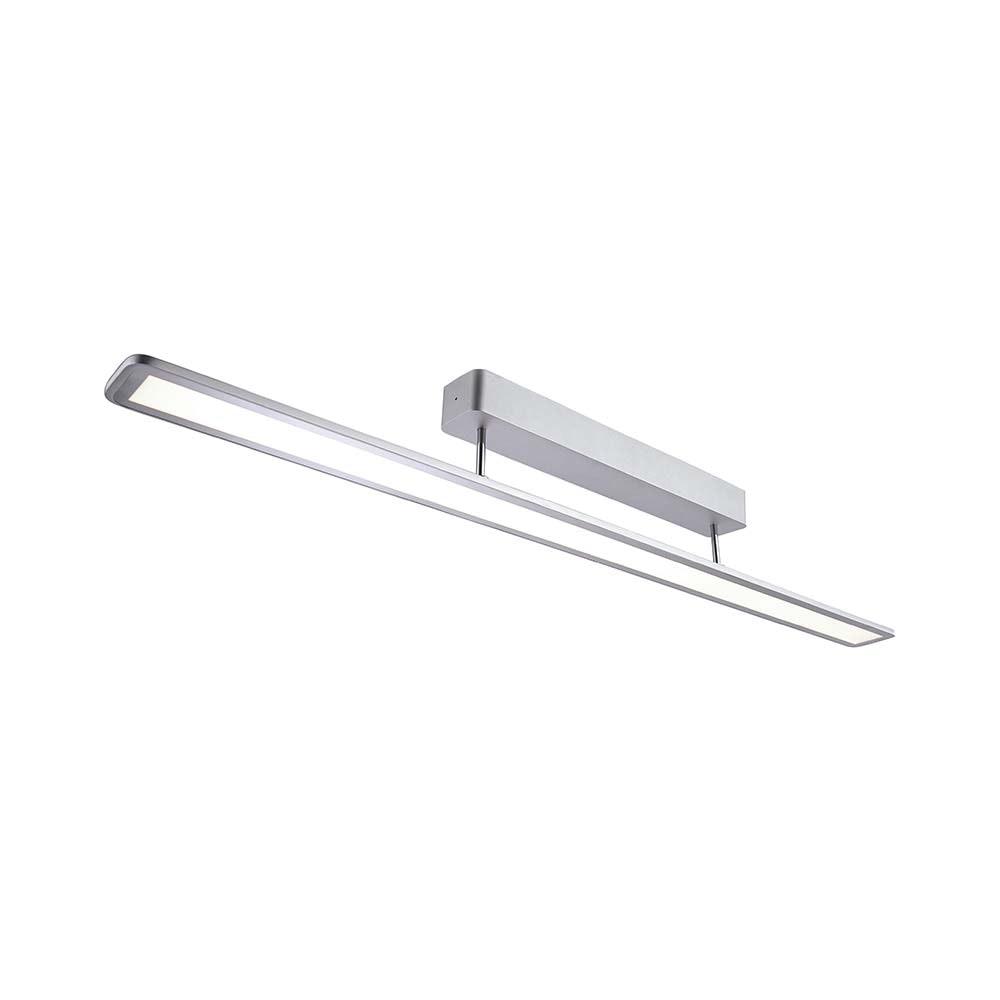 Nika Deckenleuchte, aluminium 1xLED-Board, 30W, 2700K IP20 2