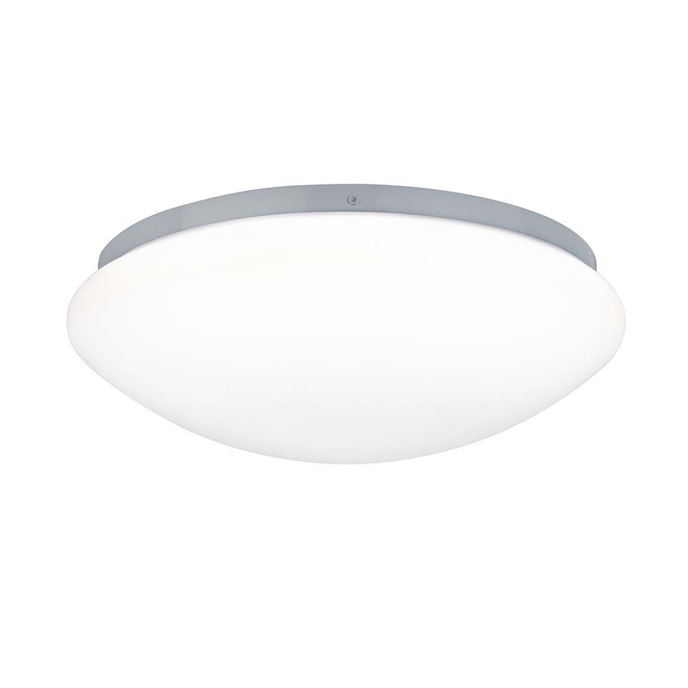 Deckenleuchte LED Leonis rund 9,5W Neutralweiß IP44 1