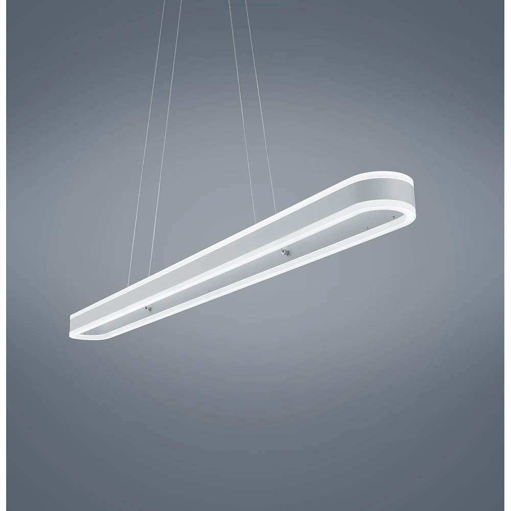 Helestra LED Pendelleuchte Liv Weiß