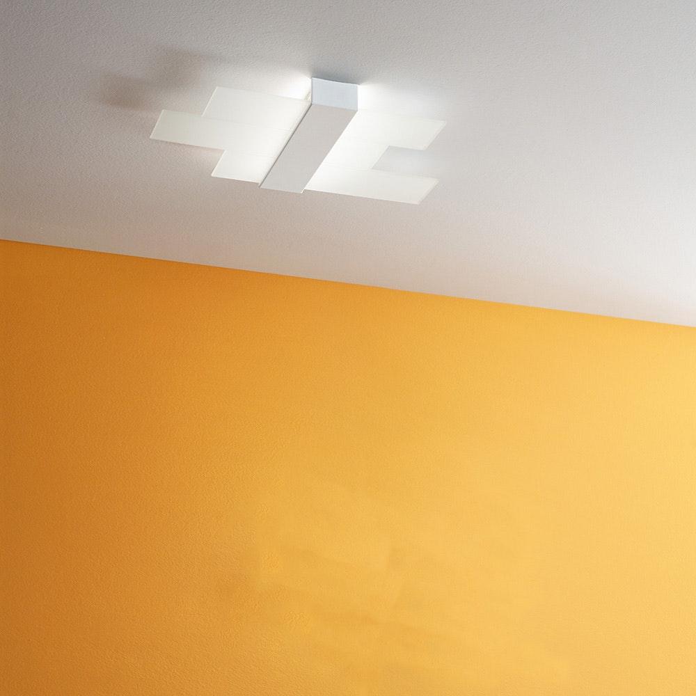Linealight Triad 2.0 LED-Deckenleuchte 2