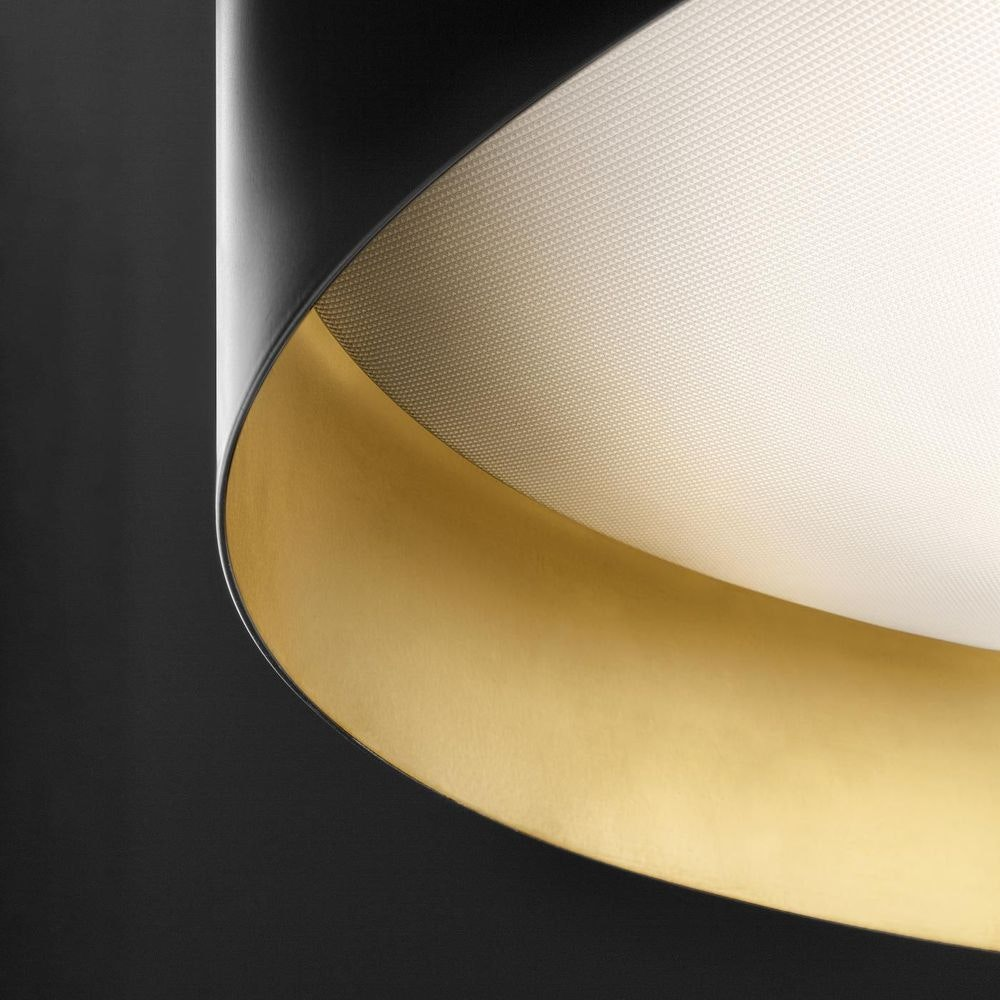 Panzeri Ginevra LED Hängelampe indirekt/direkt thumbnail 6