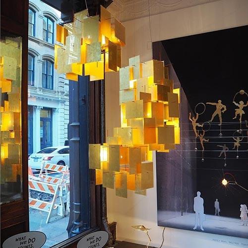 Deutsche Lampe Restaurant