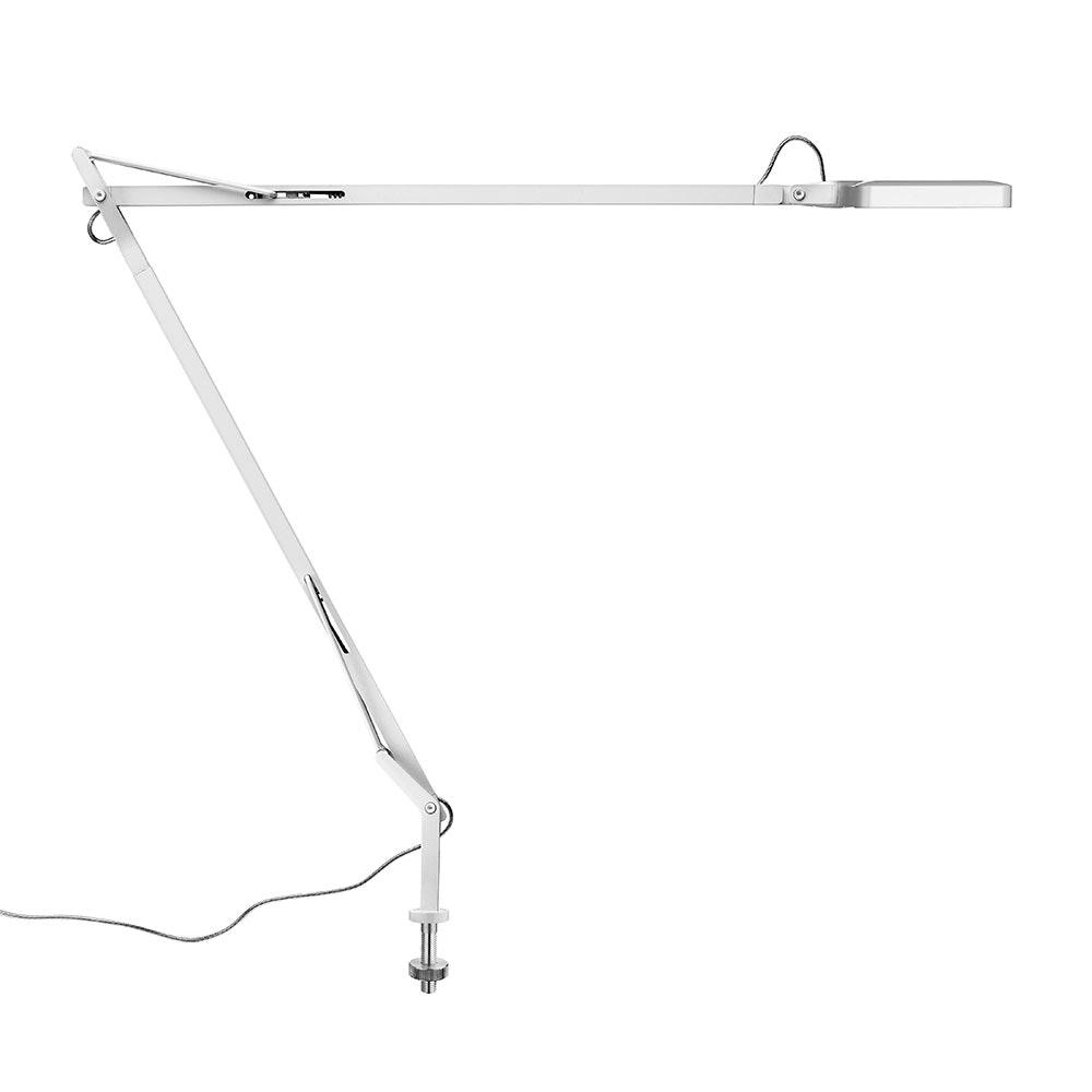 FLOS Kelvin Edge LED Tischleuchte CCT und Dimmer 11