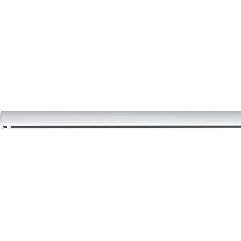 URail System Light&Easy Schiene 1m Weiß