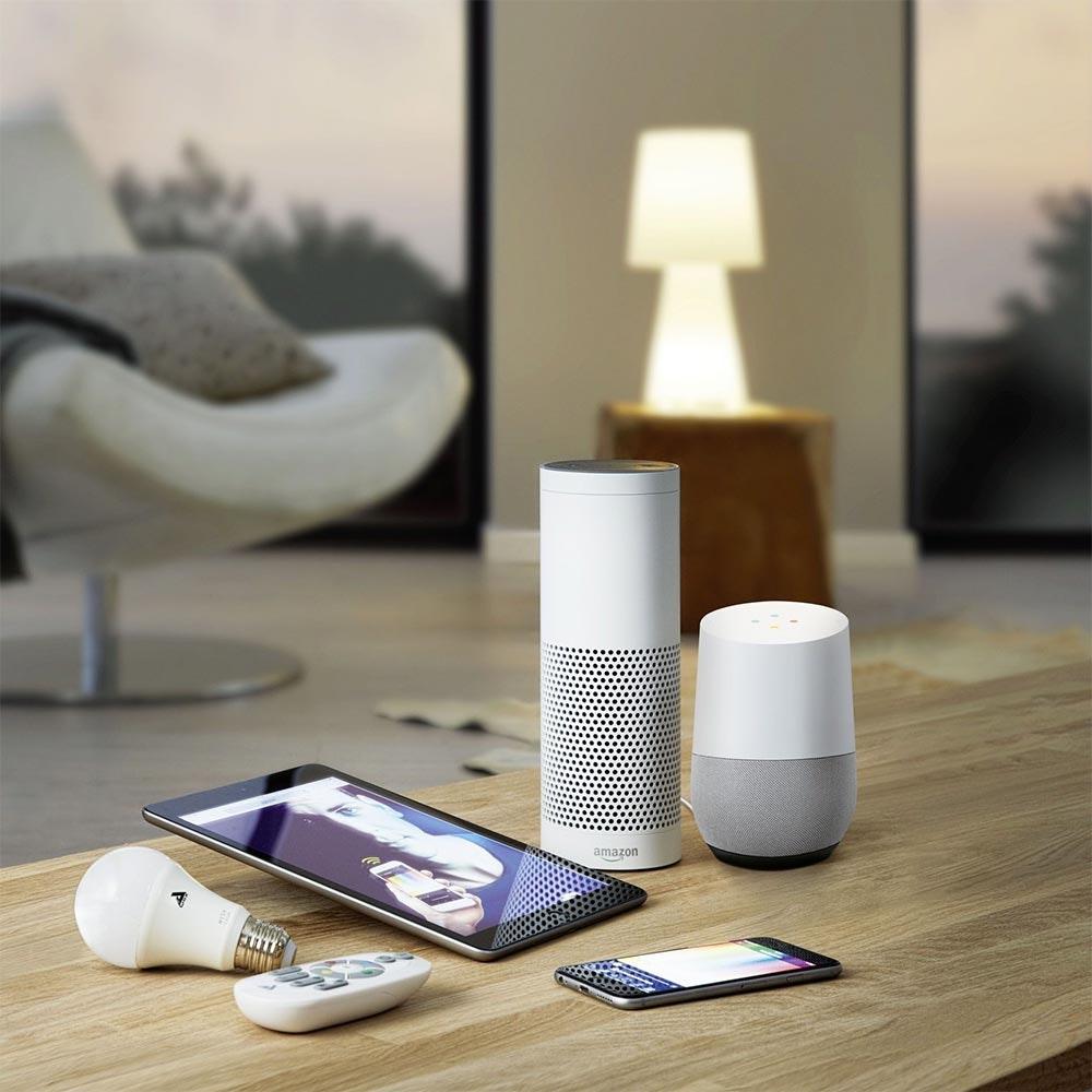 Connect Bluetooth Fernbedienung Weiß 9