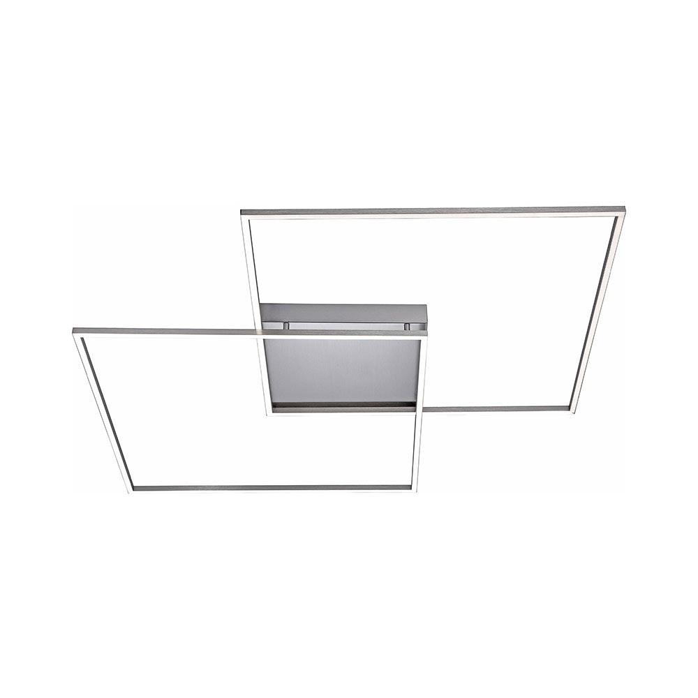 LED Deckenlampe Q-Inigo 2x 28W CCT 2