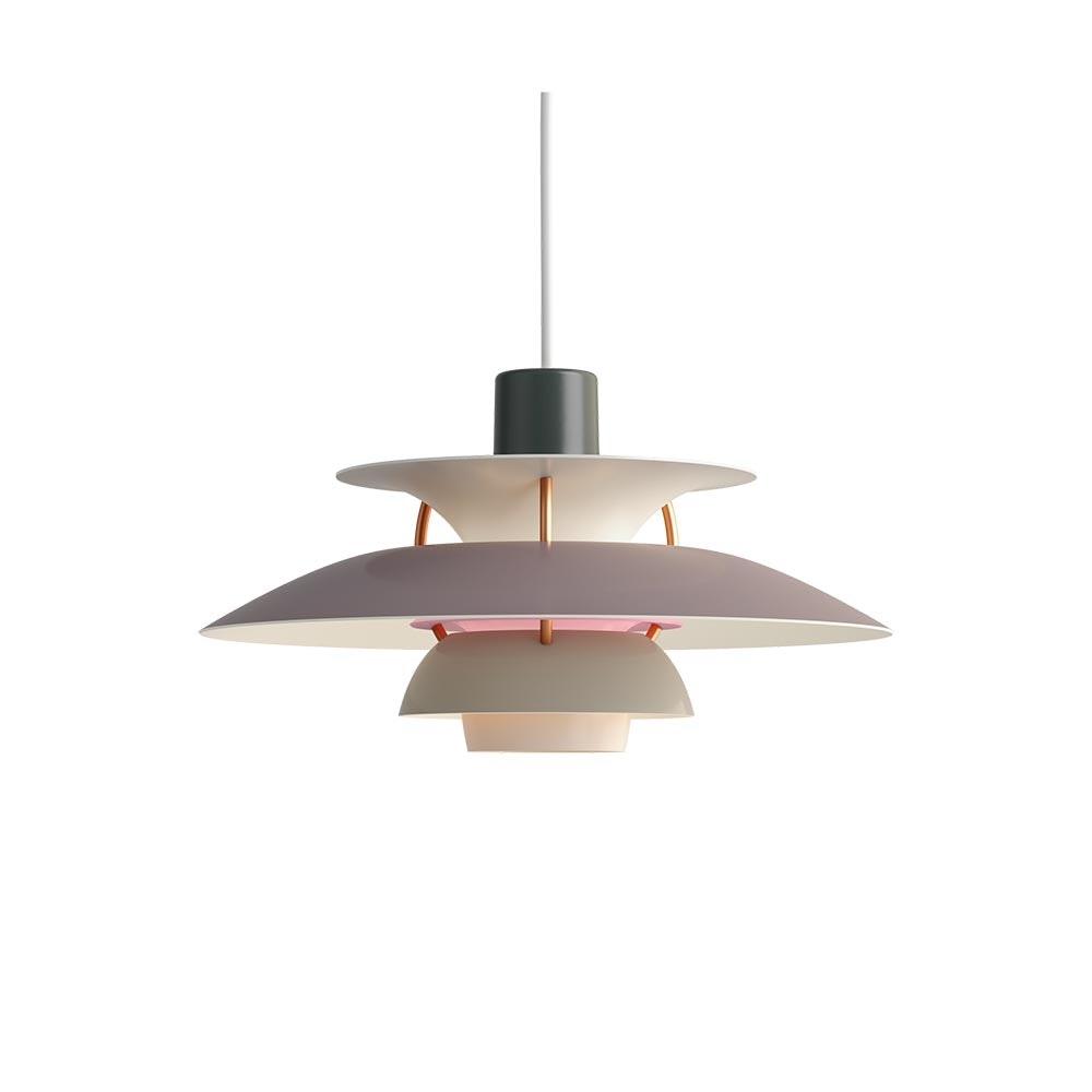 Louis Poulsen Hängeleuchte PH 5 Mini Ø 30cm Designklassiker 1