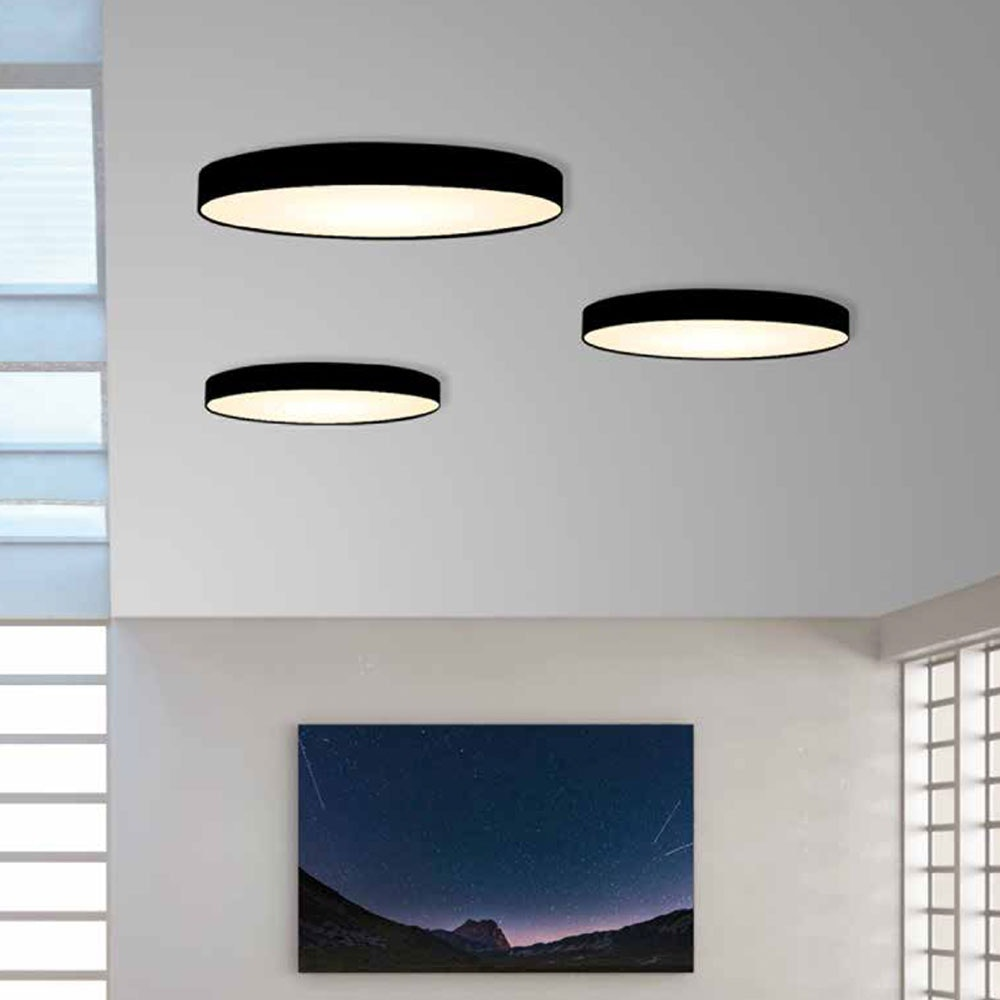 Licht-Trend Rondo LED-Deckenleuchte Highpower thumbnail 5