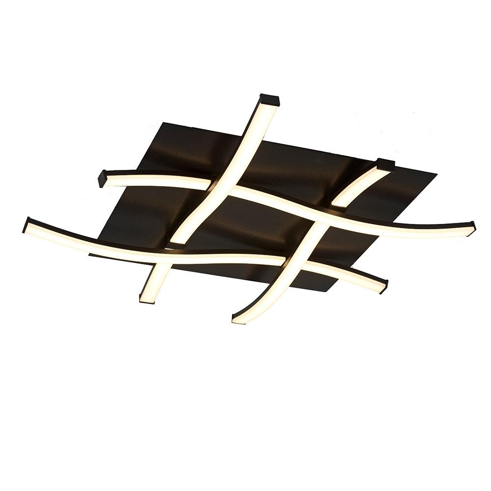 Mantra Nur quadratische LED-Deckenleuchte 3