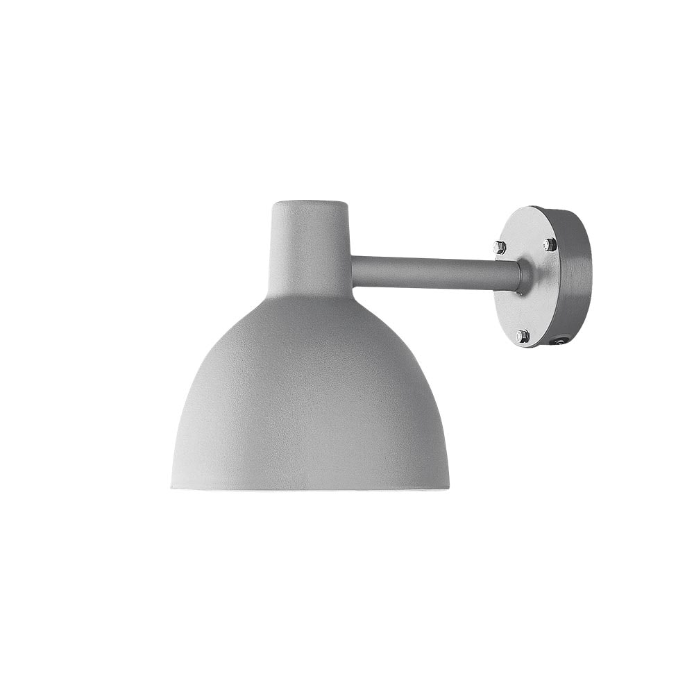 Louis Poulsen Außenwandlampe Toldbod 220/290 IP43 1