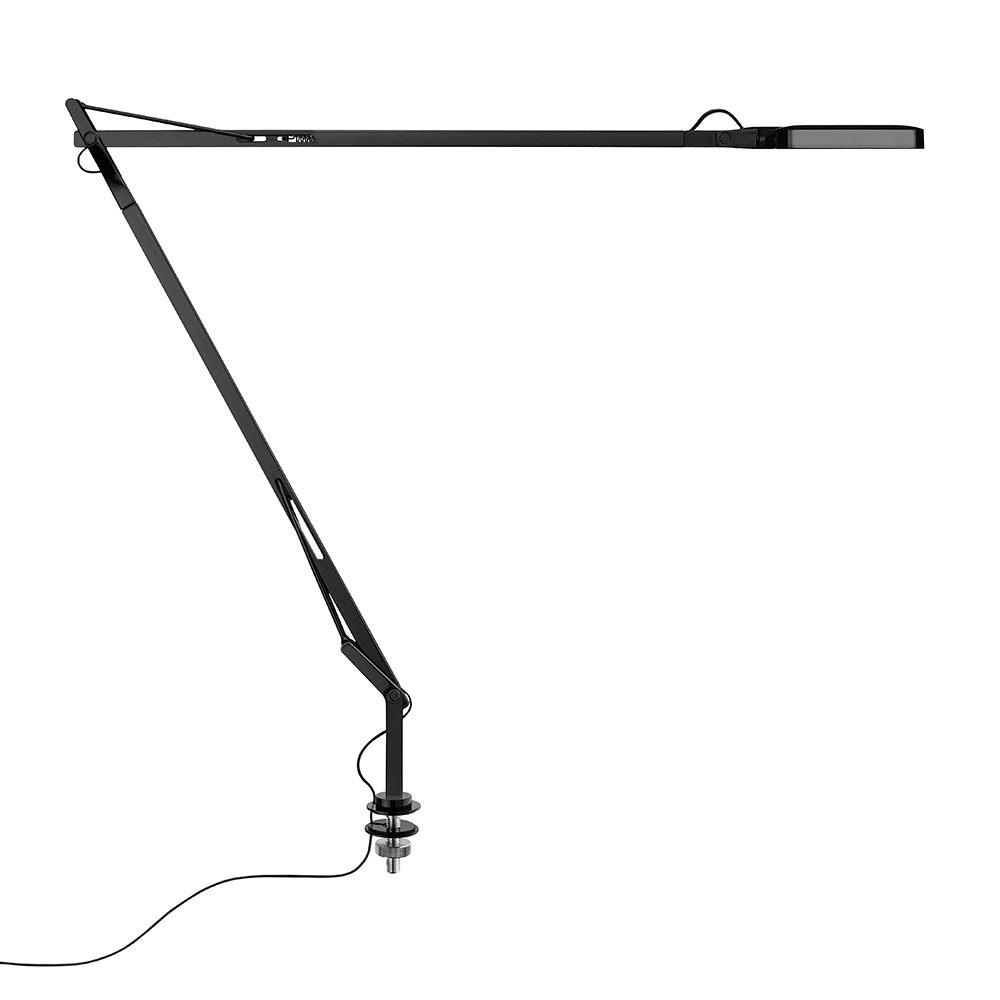 FLOS Kelvin Edge LED Tischleuchte CCT und Dimmer 9