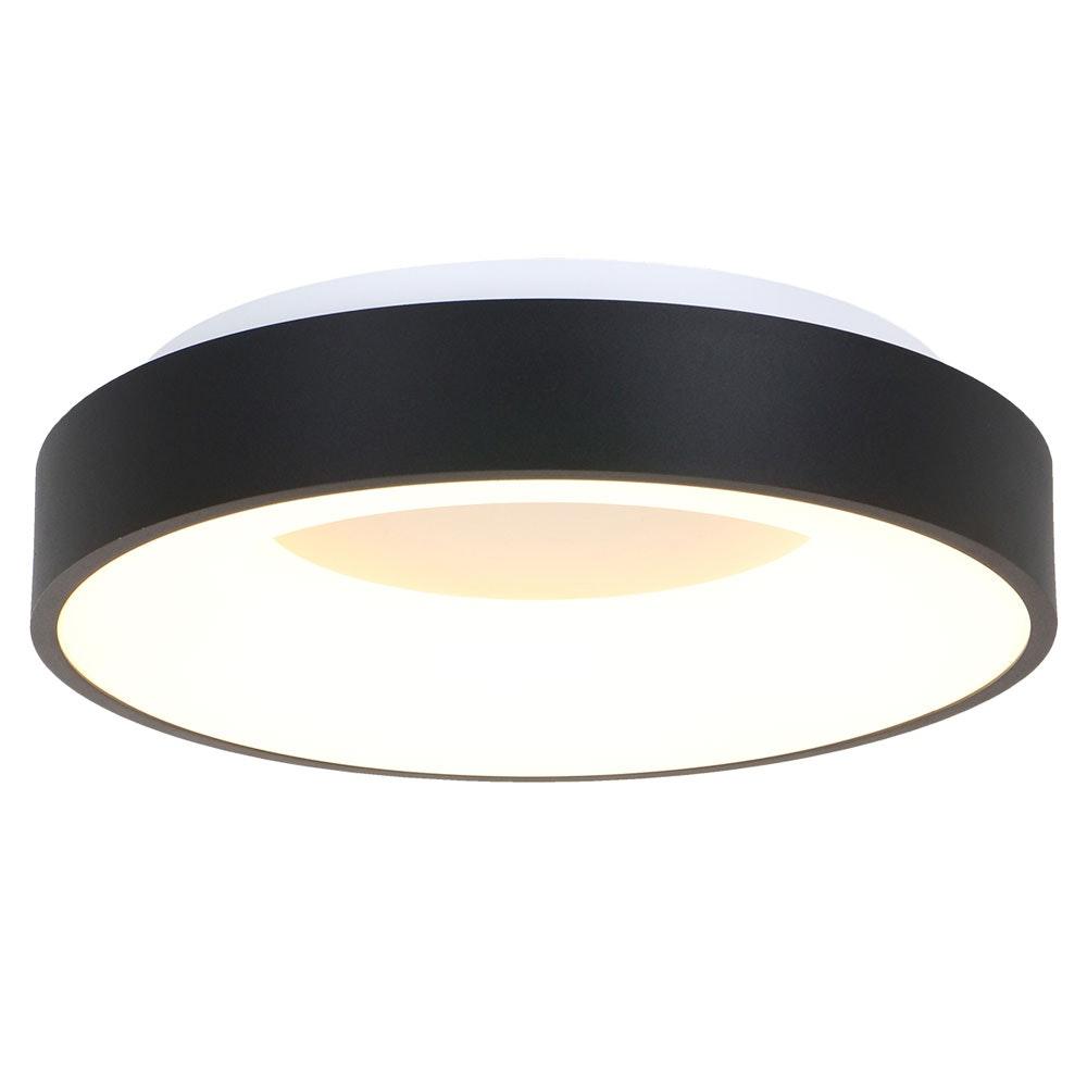 Steinhauer LED-Deckenleuchte Ringlede Ø48cm 9