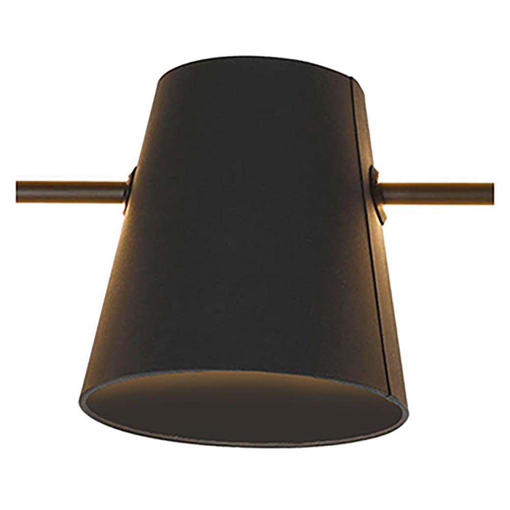 Karman Cupido Schirm für Cupido LED-Balkenlampe 1