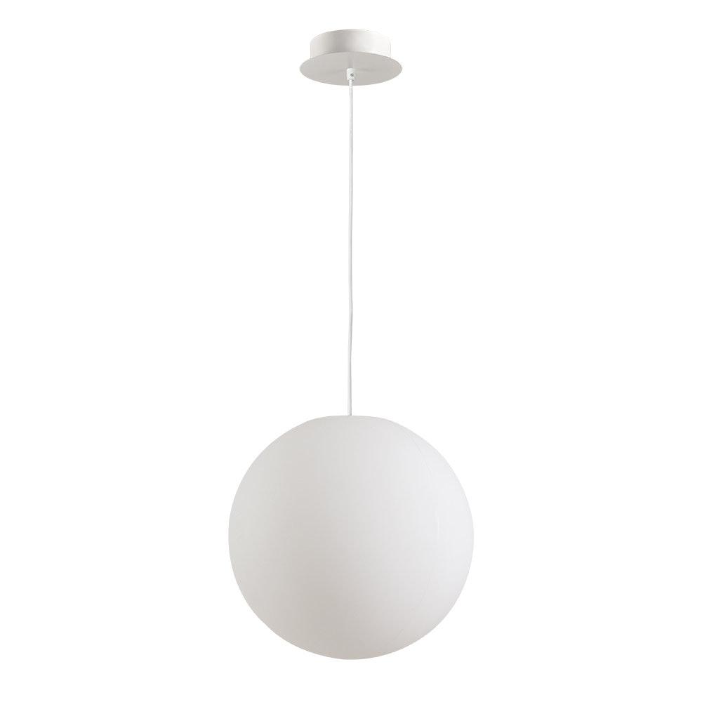 s.LUCE pro Globe+ Hänge-Kugellampe für Innen & Außen IP54 18