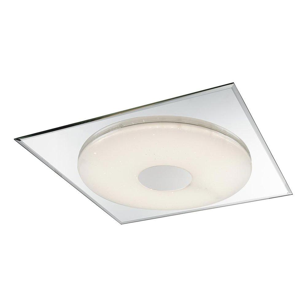Atreju Deckenleuchte LED dimmbar, 3000K-4500K-6000K, Sternenhimmel 1200lm 2