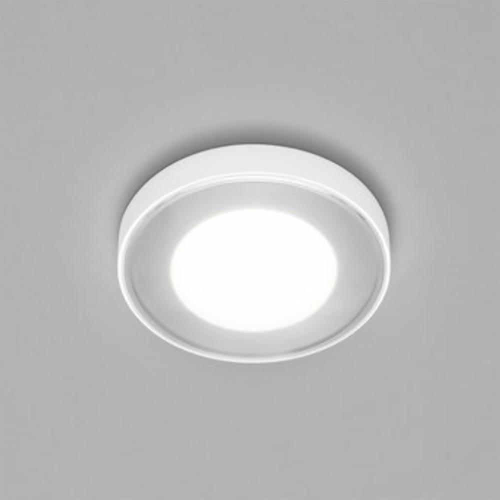 Helestra LED Deckeneinbauleuchte Lug Dimmbar 805lm Weiß 2