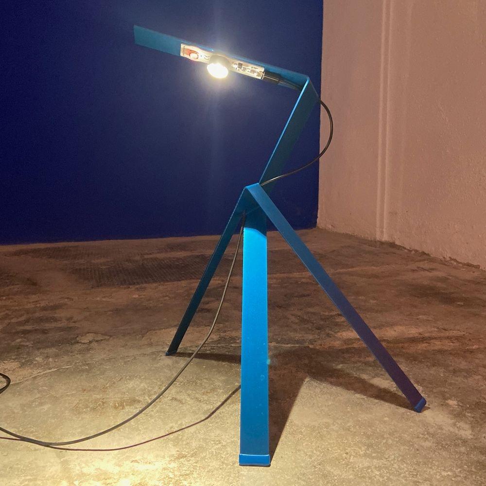 Ingo Maurer LED Tischleuchte Jetzt 2 1