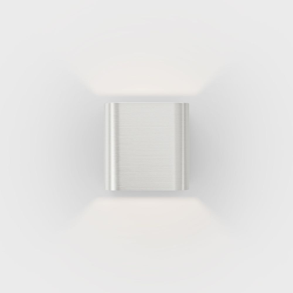 IP44.de Intro LED-Außenwandleuchte IP65 Up&Down 9