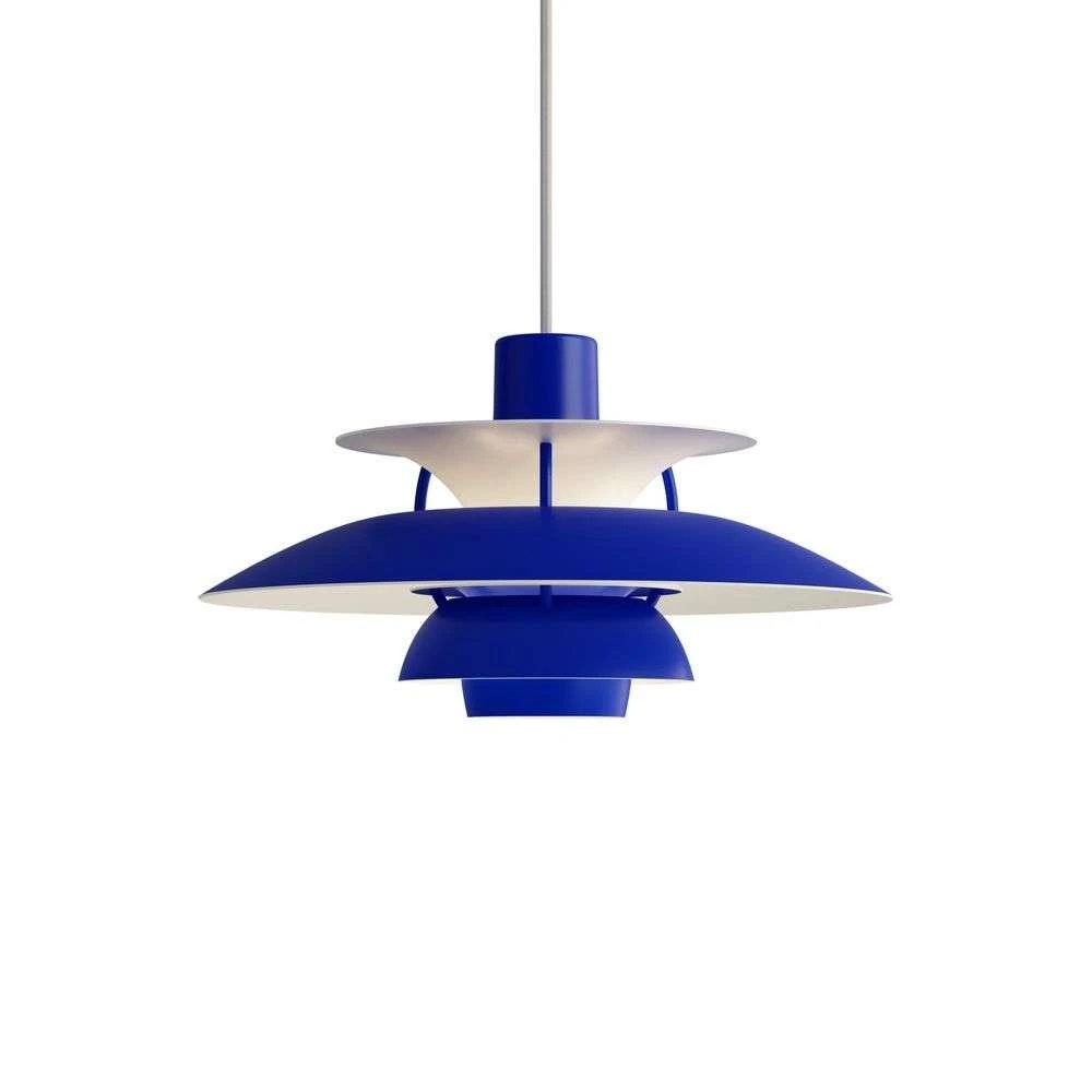 Louis Poulsen Hängeleuchte PH 5 Mini Ø 30cm Designklassiker thumbnail 5
