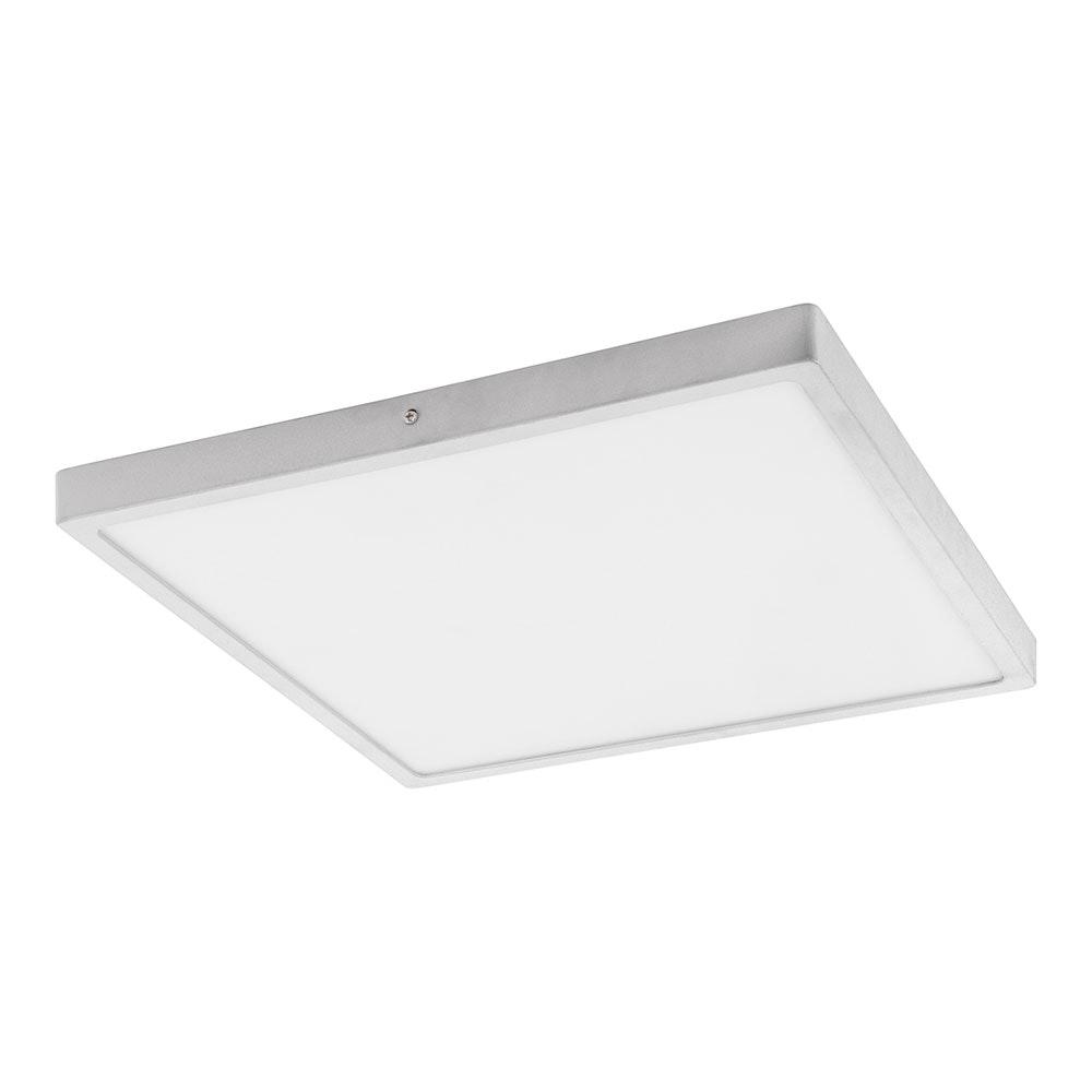 LED Deckenleuchte Fueva 1 40 x 40cm 4000K Weiß