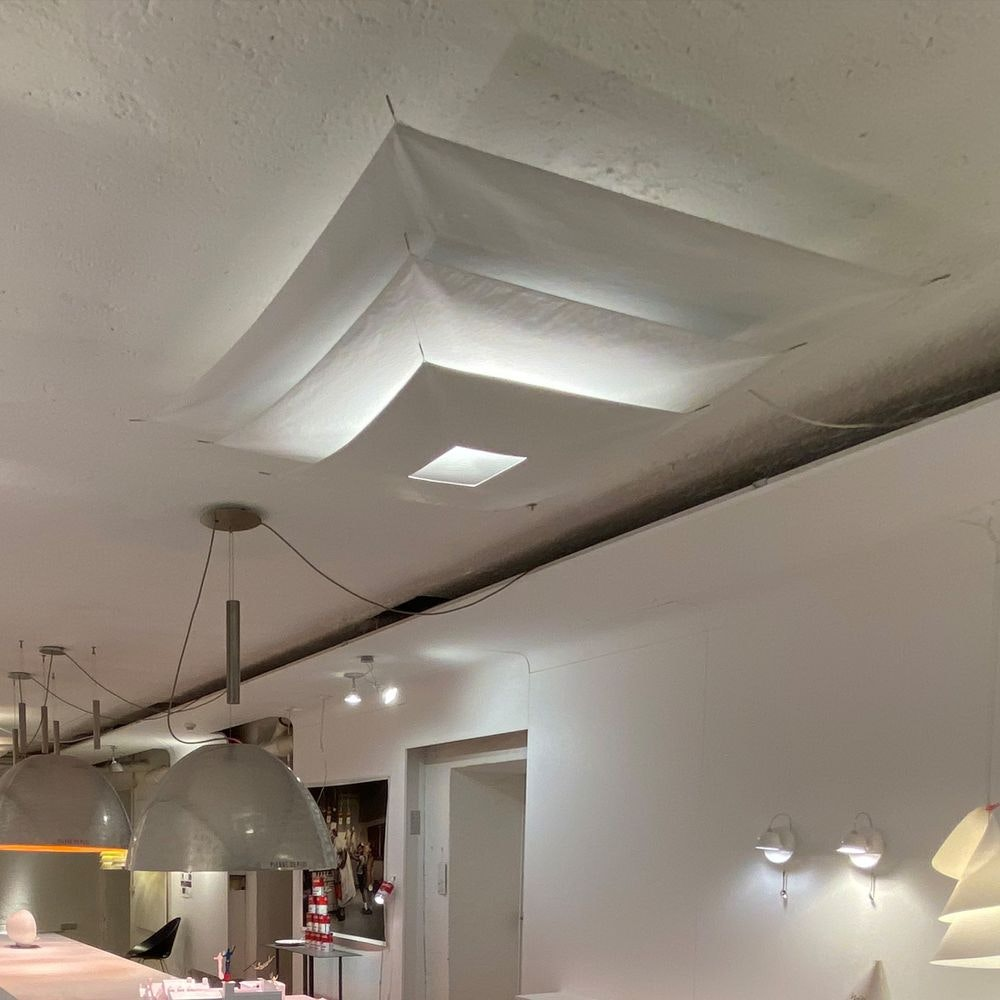Ingo Maurer LED Deckenlampe Lil Luxury