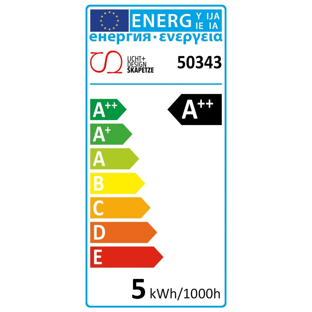 E27 Profi LED Stufenlos dimmbar 600lm Warmweiß zoom thumbnail 3