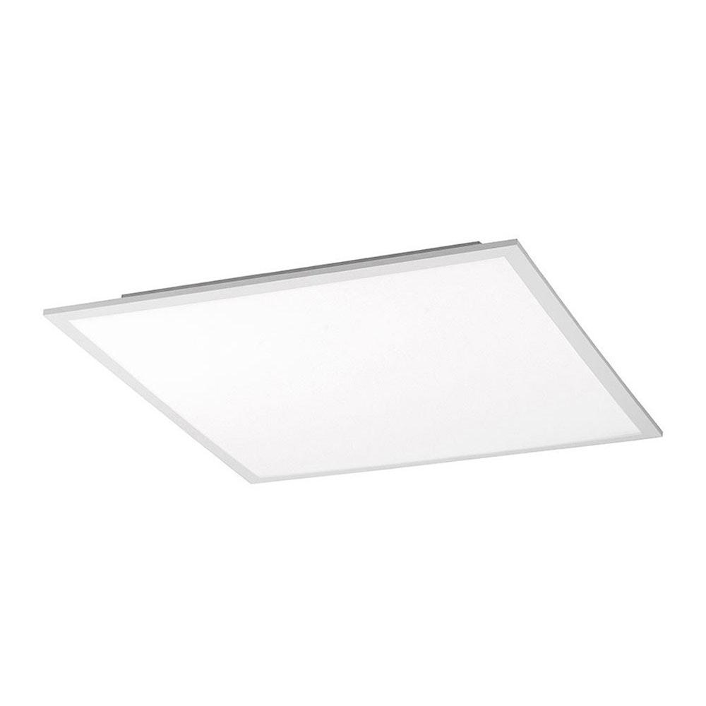 Q-Flat 45 x 45cm LED Deckenleuchte 4000K Weiß 2
